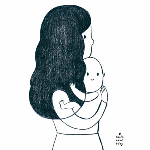 Lámina bebé
