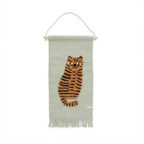 tapiz tigre