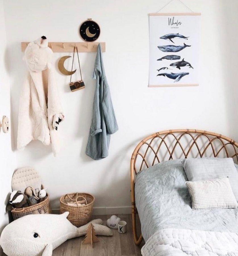decoración-de-habitaciones-pequeñas